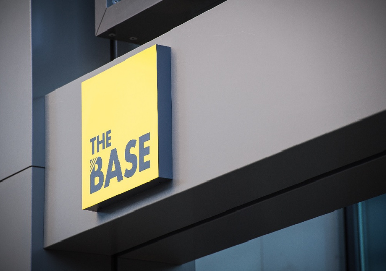The Base, Warrington